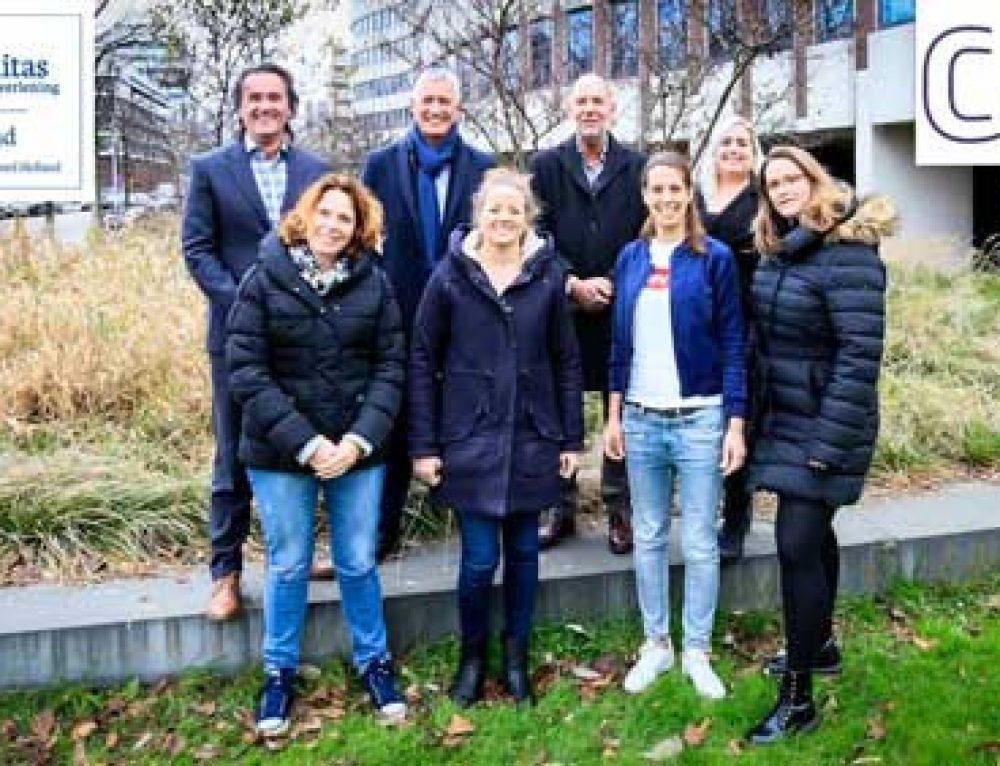 Succesvolle aanbesteding budgetbeheer Amsterdam