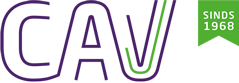 Stichting CAV Logo